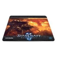 Podložka SteelSeries QcK StarCraft 2 Marine Limited Edition