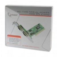 Gembird Řadič do PCI / port serial 2x