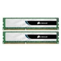 Corsair 8GB DDR3 1333MHz / 2x4GB KIT / CL9 / 1.5V / XMP