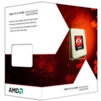 AMD FX-6100 @ 3.3GHz / Turbo 3.9GHz / 6-jádro / Socket AM3+ / Bulldozer-Zambezi / 95W / výprodej