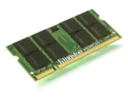 Kingston 8GB SO-DIMM DDR3 1333MHz / CL9 / 1.5V