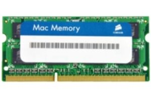 Corsair MAC 4GB SO-DIMM DDR3 1333MHz / CL9 / 1.5V / pro Apple