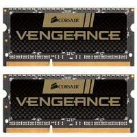 Corsair Vengeance 8GB SO-DIMM DDR3 1600MHz / 2x4GB KIT / CL9 / 1.5V