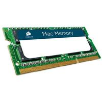 Corsair 4GB SO-DIMM DDR3 1066MHz / CL7 / 1.5V / pro Apple