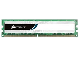 Corsair 4GB DDR3 1333MHz / CL9 / 1.5V