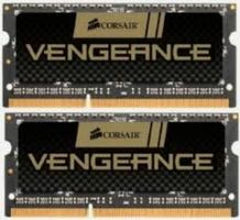 Corsair Vengeance 16GB SO-DIMM DDR3 1600MHz / 2x8GB KIT / CL10 / 1.5V