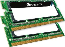 Corsair 8GB / SO-DIMM / DDR2 / 800MHz / CL6