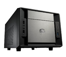Cooler Master Elite 120 Advance / Mini ITX / 2x USB 2.0 + 1x USB 3.0 / 1x 80 mm + 2x 120 mm
