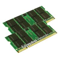 Kingston pro Apple 4GB SO-DIMM DDR2 667MHz / 2x2GB