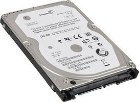 "Seagate-Samsung Momentus Thin 500GB / 2.5"" / 5 400 rpm / 16MB cache / SATA II / 7 mm / Interní"