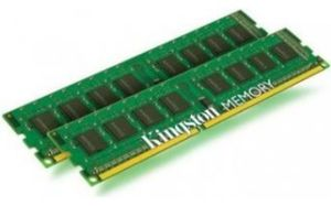 Kingston 16GB DDR3 1333MHz / 2x 8GB KIT / CL9