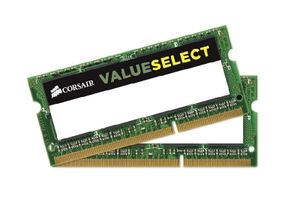 Corsair Vengeance 8GB SO-DIMM DDR3 1600MHz / 2x 4GB KIT / 1.5V