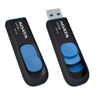 ADATA UV128 16GB / Flash Disk / USB 3.0 / modrá