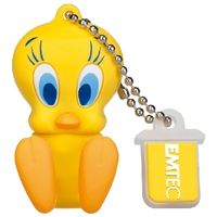 EMTEC Looney Tunes 8GB / USB 2.0 / Tweety
