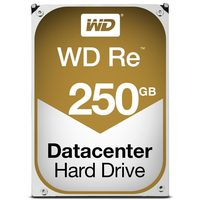 "WD Re 250GB / HDD / 3.5"" SATA III / 7 200 rpm / 64MB cache / 5y"