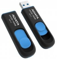 ADATA UV128 64GB / Flash Disk / USB 3.0 / modrá