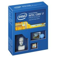 Intel Core i7-4820K @ 3.7GHz / TB 3.9GHz / 4C8T / 256kB, 1024kB, 10MB / 2011 / Ivy Bridge-E / 130W