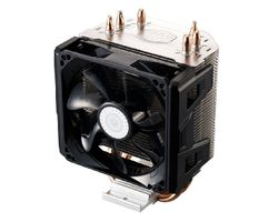Cooler Master Hyper 103 / 92 mm / Sleeve Bearing / 30 dB @ 2200 RPM / 43.1 CFM / Intel + AMD