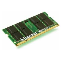 Kingston 4GB SO-DIMM DDR3 1333MHz / CL9 / SR X8 / 1.5V