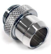 "TFC Feser Compression Fittings - Hose Barb Connector 1/4"" ID (1pcs pack)"