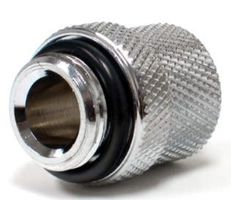 "TFC Feser Compression Fittings - 5/16"" ID - 3/8"" OD"