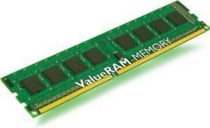 Kingston 8GB (1x 8GB) DDR3L 1600MHz / CL11 / DIMM / 1.35V / Non-ECC / Un-Registered