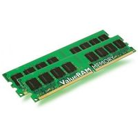 Kingston 8GB DDR3L 1600MHz / 2x4GB / CL11 / Non-ECC / 1.35V