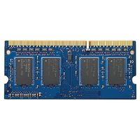 HP 8GB DDR3L 1600MHz / 1.35V SODIMM ALL