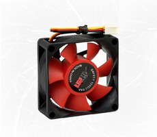 AIREN FAN RedWings60HH ventilátor / 60 x 60 x 25mm / 17.2dBA