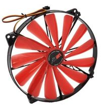 AIREN FAN RedWingsGiant 200 ventilátor / 200 x 200 x 20mm / 550 RPM