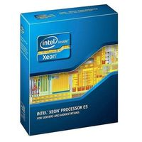 Intel Xeon E5-2603 v2 @ 1.8GHz / 4C4T / 256kB, 1024kB, 10MB / 2011 / Ivy Bridge-EP / 80W