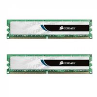 Corsair 16GB DDR3 1600MHz / 2x8GB KIT / CL11 / 1.5V / XMP