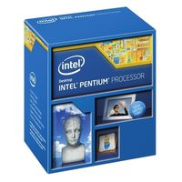 Intel Pentium G3460 @ 3.5GHz / 2C2T / 128kB, 512kB, 3MB / HD Graphics / 1150 / Haswell Refresh / 53W
