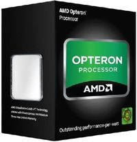AMD Opteron 6370P @ 2.0GHz / 16C16T / G34 / 2.0GHz / 99W