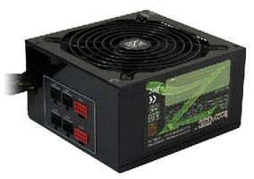 LC POWER LC8650II V2.3 Ozeanos 650W / 140mm ventilátor / 80 PLUS Bronze
