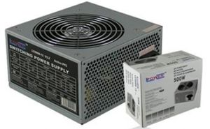 LC POWER LC500H-12 V2.2 500W / 120mm ventilátor