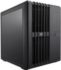 Corsair Carbide 540 Black / E-ATX / 2x USB 2.0 + 2x USB 3.0 / 5x 140 mm / Průhledná bočnice