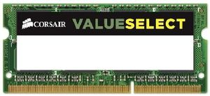 Corsair Value 2GB DDR3 1600MHz / 1x2GB / CL11 / 1.35V