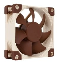 Noctua NF-A8 ULN / 80 mm / SSO2 Bearing / 10.4 dB @ 1400 RPM / 34.8 m3h / 3-pin