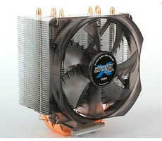 ZALMAN CNPS10X OPTIMA 2011 Direct Touch Heatpipe / 120mm fan / 4x heatpipe / Socket 1150/775/2011/1155/FM2/AM2+/AM3+