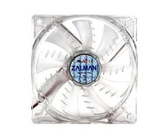 ZALMAN ZM-F2 LED SF / 92mm / 20-23 dBA / 1500rpm
