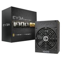 EVGA zdroj SuperNOVA 1000 G2 / 1000W / 80 Plus gold