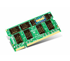 Transcend 1GB / DDR / 333MHz / 200pin / 2.5V pro notebooky HP Business Notebook nc6000/nc8000, nx6120, ..