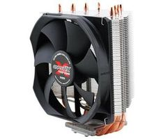 ZALMAN chladič CPU CNPS11X PERFORMA / ultratichý / 120mm fan / pro s. 2011/1155/1156/1366/775/FM1/AM3+/AM3/AM2+/AM2
