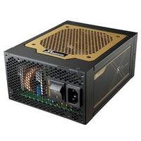 Seasonic X-1050 (SS-1050XM F3) / 1050W / akt. PFC / 80PLUS GOLD / cable management