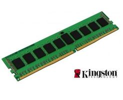 Kingston 4GB DDR4 2133MHz / 1x4GB / 2133MHz / DDR4 / Non-ECC / CL15 / DIMM SR x8 / výprodej