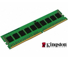 Kingston 8GB DDR4 2133MHz / Non-ECC / CL15 / DIMM SR x8 / výprodej
