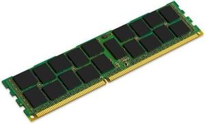 Kingston 16GB DDR3 1866MHz / DDR3 / ECC Reg / CL13 / DIMM / DR x4 w/TS