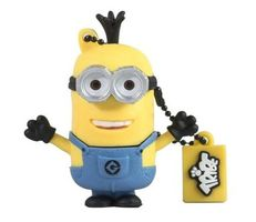 Tribe 8GB TRIBE Minion Kevin / Flash Disk / USB 2.0