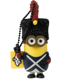 Tribe 8GB TRIBE Minion Vive Le Minio / Flash Disk / USB 2.0